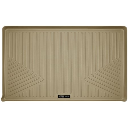 Husky Liners Cargo Liner Behind 3rd Seat Fits 08-17 Expedition EL/Navigator L Cargo Behind 3rd Seat