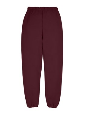 Jerzees Mid-Weight Fleece Elastic Bottom Sweatpants (Little Boys & Big Boys)