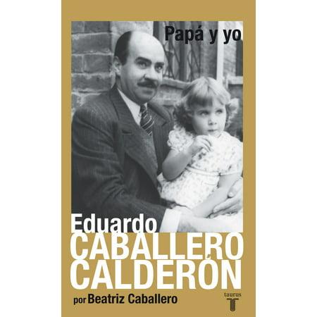 Papá y yo - eBook