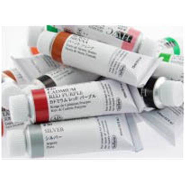 Holbein W002 5 ml. Artist Watercolor - Chinese White