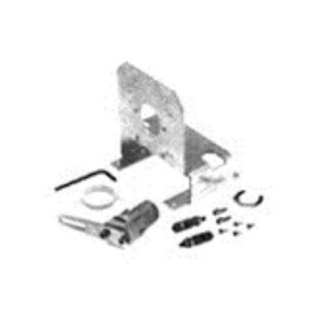 Floor Mounting Kit - ASK711U Floor Mount Kit
