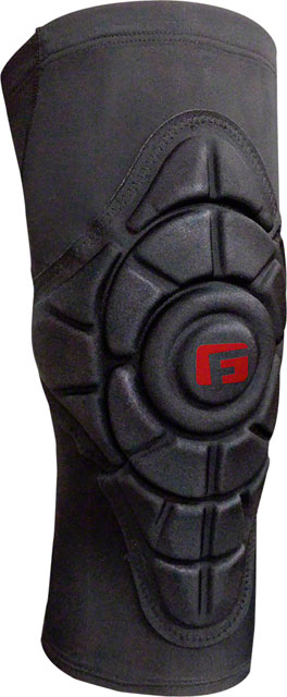 Black LG G-Form Pro Slide Knee Pad