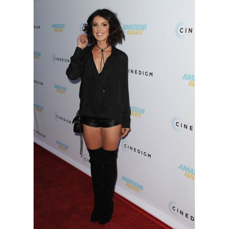 Shenae Grimes Halloween (Shenae Grimes At Arrivals For Amateur Night Premiere Arclight Hollywood Los Angeles Ca July 25 2016 Photo By David LongendykeEverett Collection)