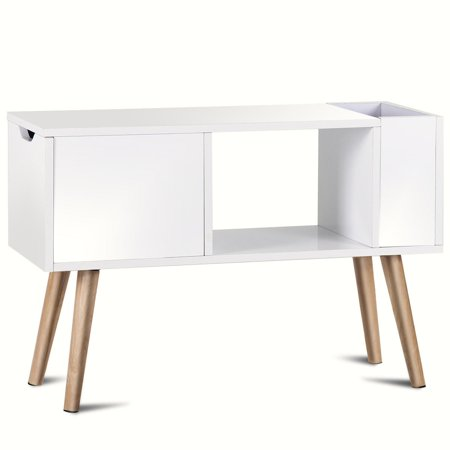 Modern Coffee Table Side End Table Console Buffet Sideboard Storage