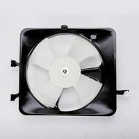 TYC 610180 AC Condenser Fan Assembly for 620-207 HO3113110 HD61009B FA70105 sj