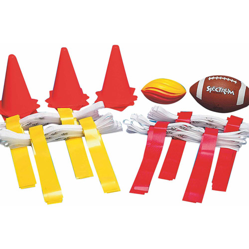 Flag Football Easy Pack by S&S
