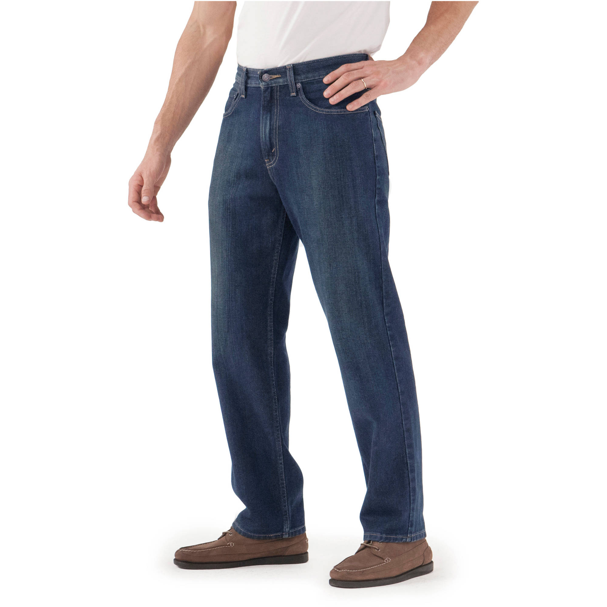 Signature by Levi Strauss & Co.™ Men's Boot Cut Fit Jeans