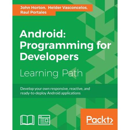 Android : Programming for Developers (Best Pc For Developers)