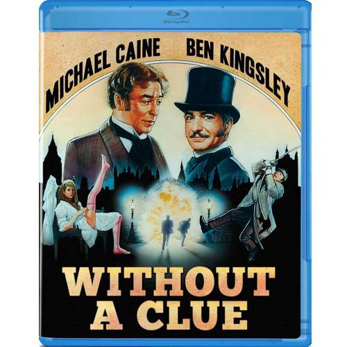 Without a Clue (Blu-ray) (Widescreen)