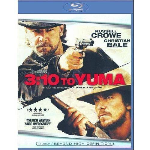 3:10 To Yuma (Blu-ray) (Widescreen)
