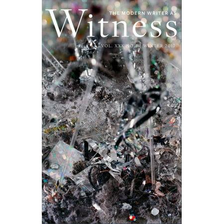 Witness: Winter 2017 - 30.3 - eBook](Winner Halloween 2017)