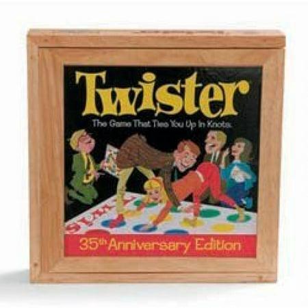 Twister Nostalgia