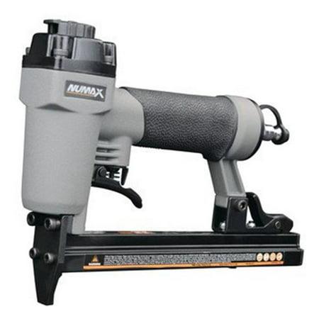 NuMax SC22US 22-Gauge 3/8 in. Crown 5/8 in. Upholstery Stapler