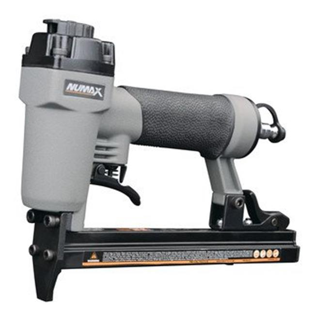 NuMax SC22US 22-Gauge 3/8 in. Crown 5/8 in. Upholstery Stapler