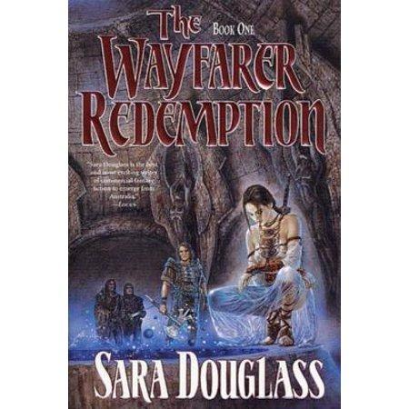 Baby Wayfarers (The Wayfarer Redemption -)