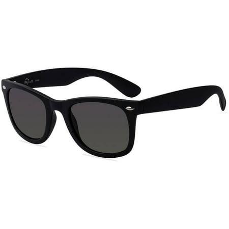 Dna Womens Prescription Sunglasses, A2008 Matte Black by Dna