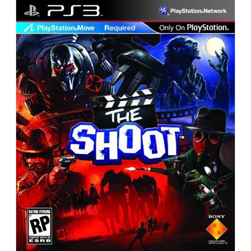 The Shoot (PS3 Move)
