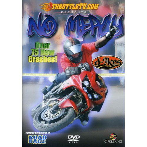 No Mercy (Full Frame)