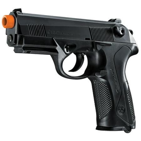Beretta 2274020 Air Soft Pistol PX4 Storm 6mm 14 Round/Black 9 Mm Beretta Pistol