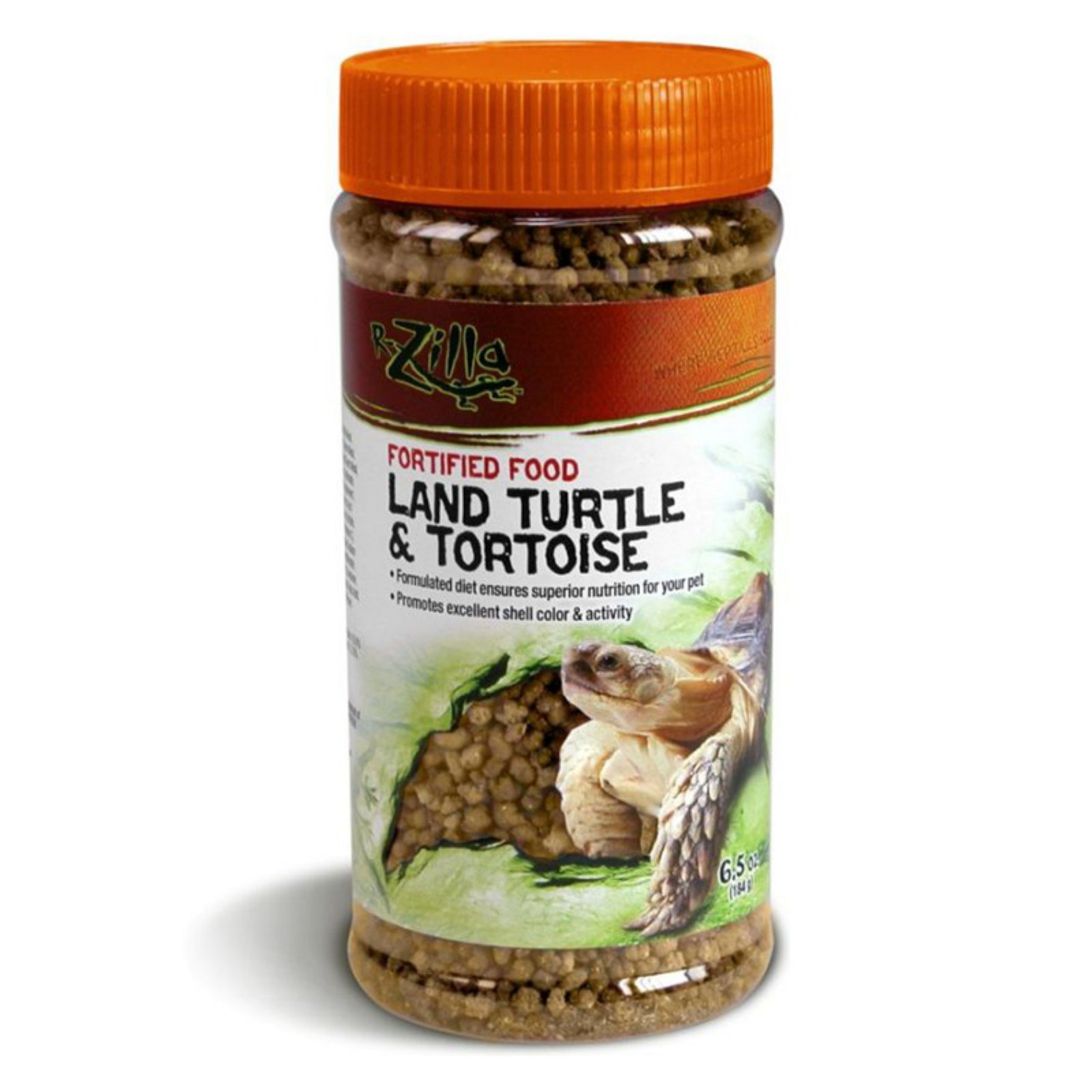 Zilla Land Turtle Food by Zilla