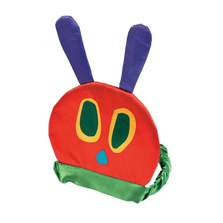 Eric Carle's The Very Hungry Caterpillar(TM) Birthday Hat - Hungry Caterpillar Birthday