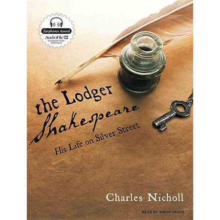 The Lodger Shakespeare  His Life On Silver Street