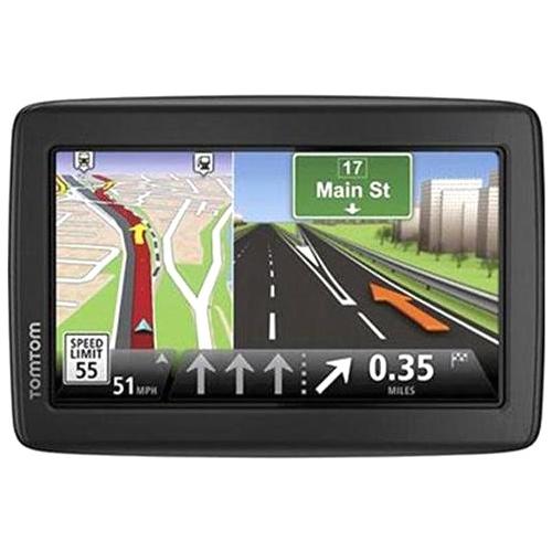 TomTom VIA 1515M Auto GPS by TomTom