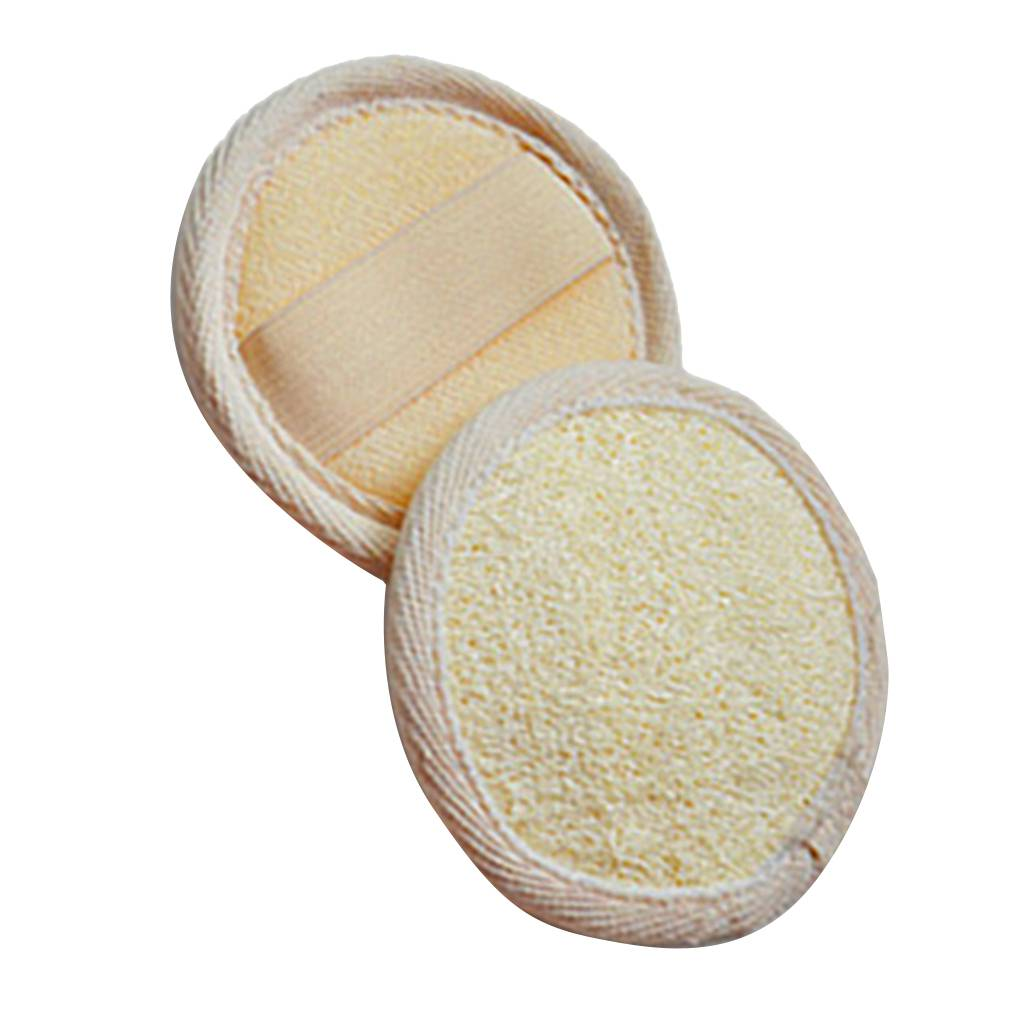 Comfortable Sponge Facial Washing Puff Face Cleanser Sponge