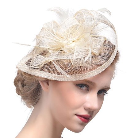7d875a032bfb1 Fascinator Hat