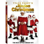 Tyler Perry's A Madea Christmas: The Play (DVD   Digital Copy) (With INSTAWATCH) (Widescreen)
