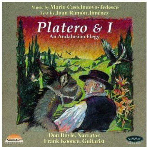 PLATERO & I