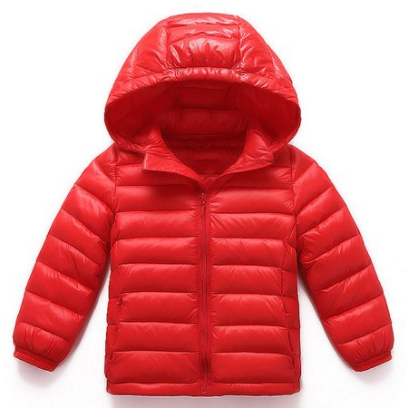 b5efbf6ed Epic Kids - Epic Kids Child Down Jackets Coats Girls Boys Winter Snowsuit  Windproof - Walmart.com