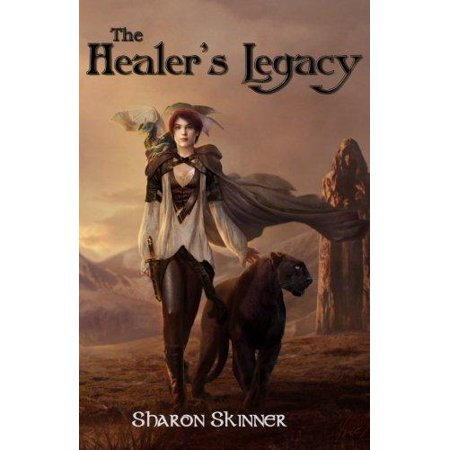 Image result for the healer's legacy