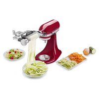 KitchenAid Noodle Blade Stand Mixer Accessory (KSMSCAAP)
