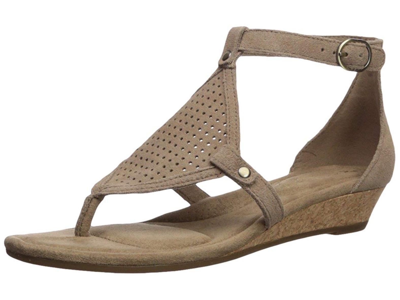 Koolaburra By Ugg Women's W Briona Wedge Sandal by Koolaburra by UGG