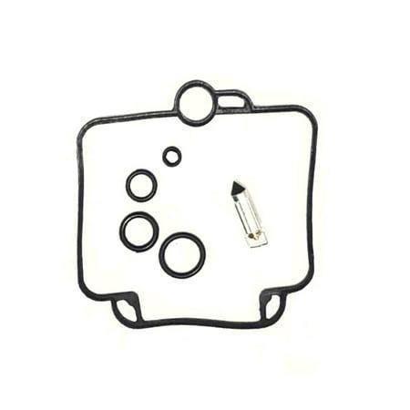 New Carburetor Carb Repair Rebuild Kit for Suzuki GSX600F