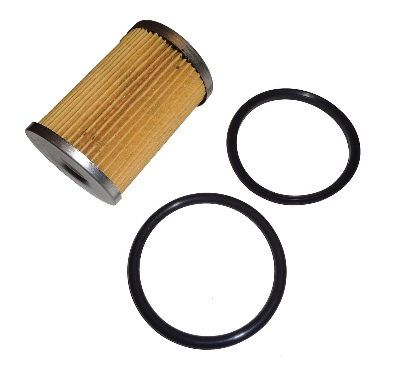 OEM Mercury Marine Gen III Fuel Filter for Fuel Cooler, 35-8M0093688 -  Walmart.com