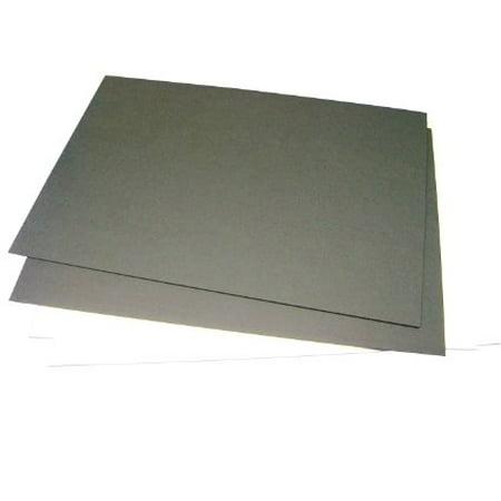 Foam Board - Black 3/16