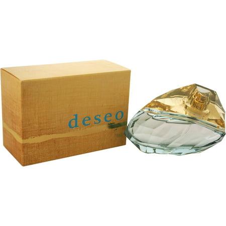 Deseo Jennifer Lopez Natural Spray For Women, 1.7 fl oz