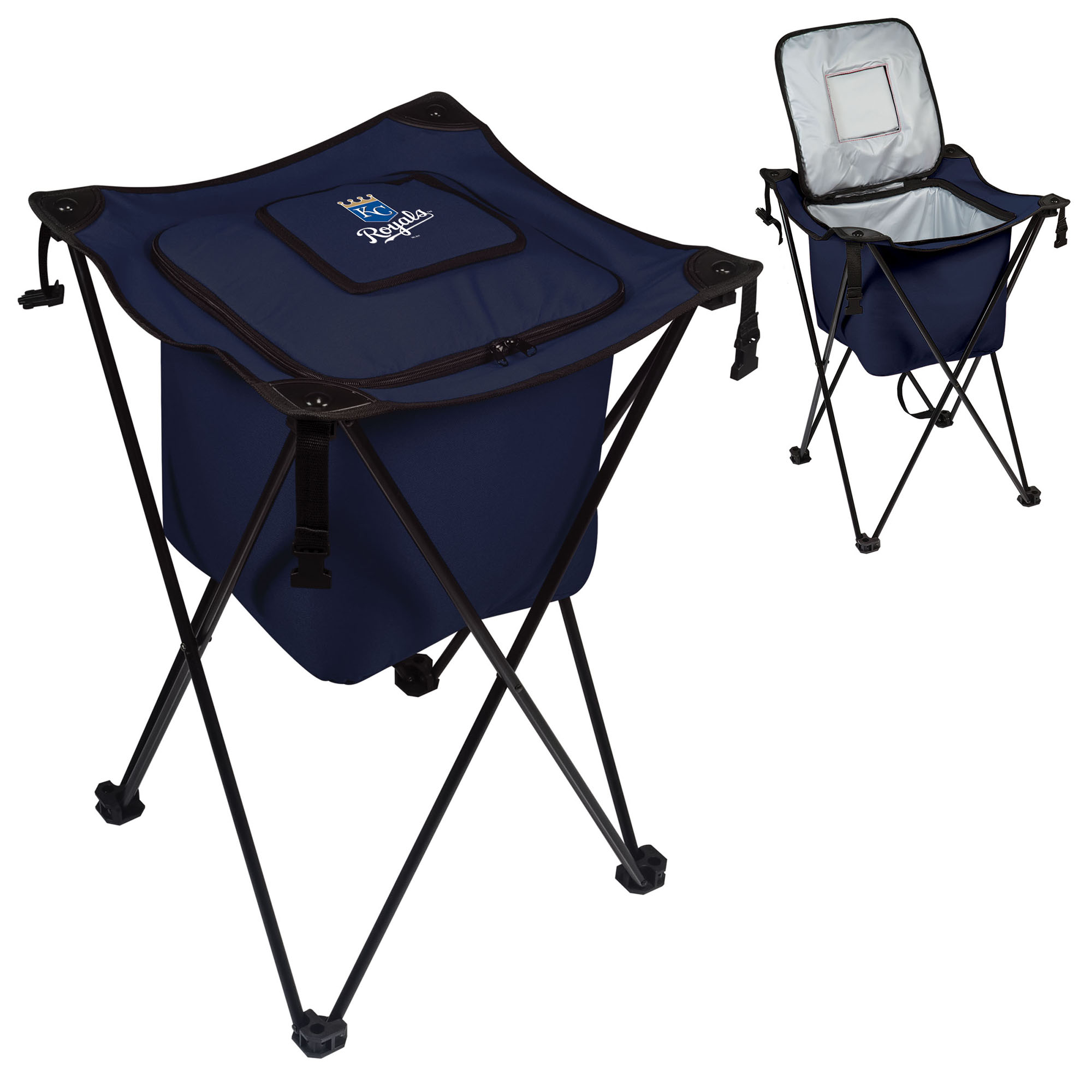 Kansas City Royals Sidekick Cooler - Navy - No Size