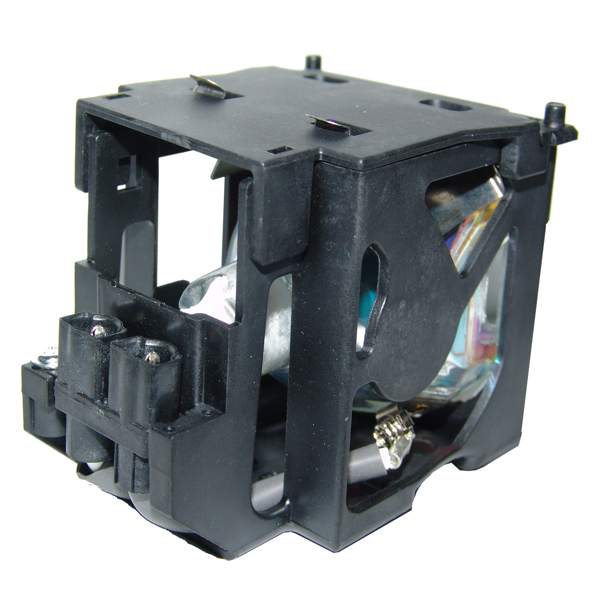 Lutema Economy Bulb for Panasonic PT-L500U Projector (Lamp with Housing) - image 2 of 5