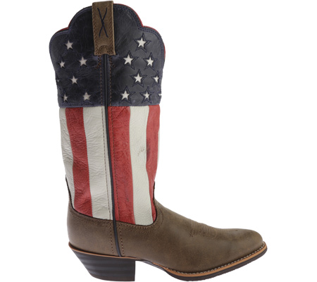 Women's Twisted X Boots WWT0035 Western