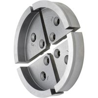 """Grizzly Industrial H6269 4"""" Dovetail Jaws For 4 Jaw Chuck"""