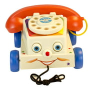 Fisher Price Classics - Chatter Phone
