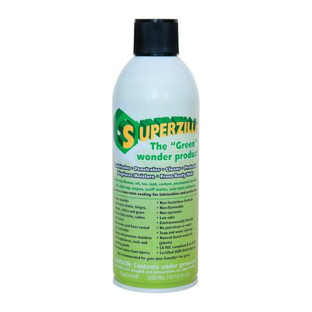 Superzilla AP10-300-1A General Purpose Penetrating Oil, 10.14 oz. Can 1 Penetrating Oil