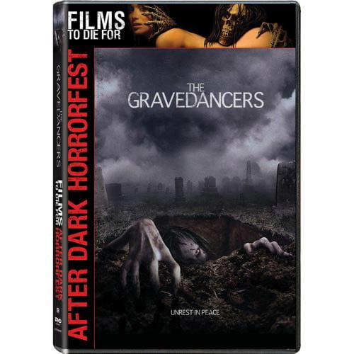 The Gravedancers (Widescreen)