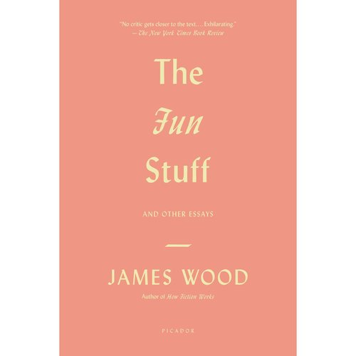 The Fun Stuff: And Other Essays