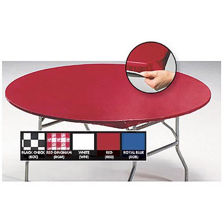Stay Put Table Cover
