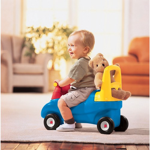Little Tikes Push and Ride Racer by MGA Entertainment