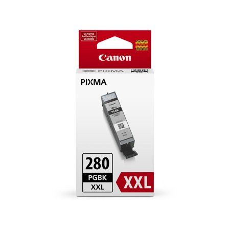 Canon PGI-280 XXL Pigment Black Ink Tank (25.7mL)